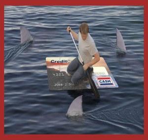 Credit Sharks